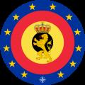 logo Belgisch leger